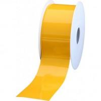 Ruban adhésif jaune 50mm