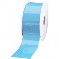 Ruban adhésif bleu clair 50mm